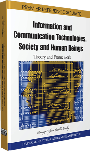 Social and Community Informatics -                                 Humans on the Net